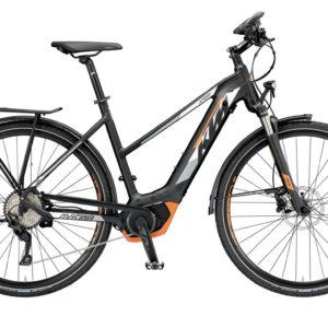 ktm macina sport 10 ebike city bosch 2019 bici elettrica trekking mobe