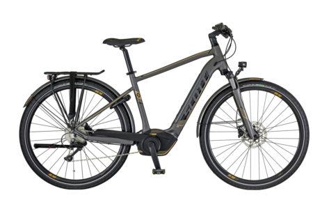 scott esub sport 20 men ebike bosch 2019 bici elettrica mobe