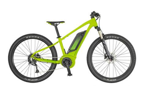 scott roxter eride 26 ebike ragazzi bambini bosch 2019 bici elettrica mobe