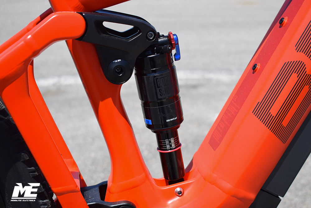 BMC Speedfox AMP Four tech3 2019 ebike shimano bici elettrica mobe