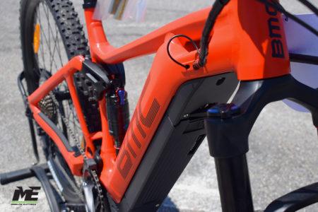BMC Speedfox AMP Four tech5 2019 ebike shimano bici elettrica mobe