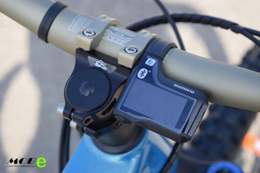 BMC Trailfox AMP SX tech4 2019 ebike bici elettrica mobe