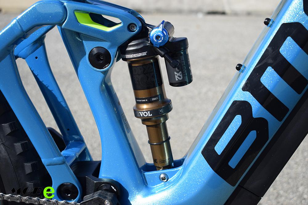 BMC Trailfox AMP SX tech5 2019 ebike bici elettrica mobe