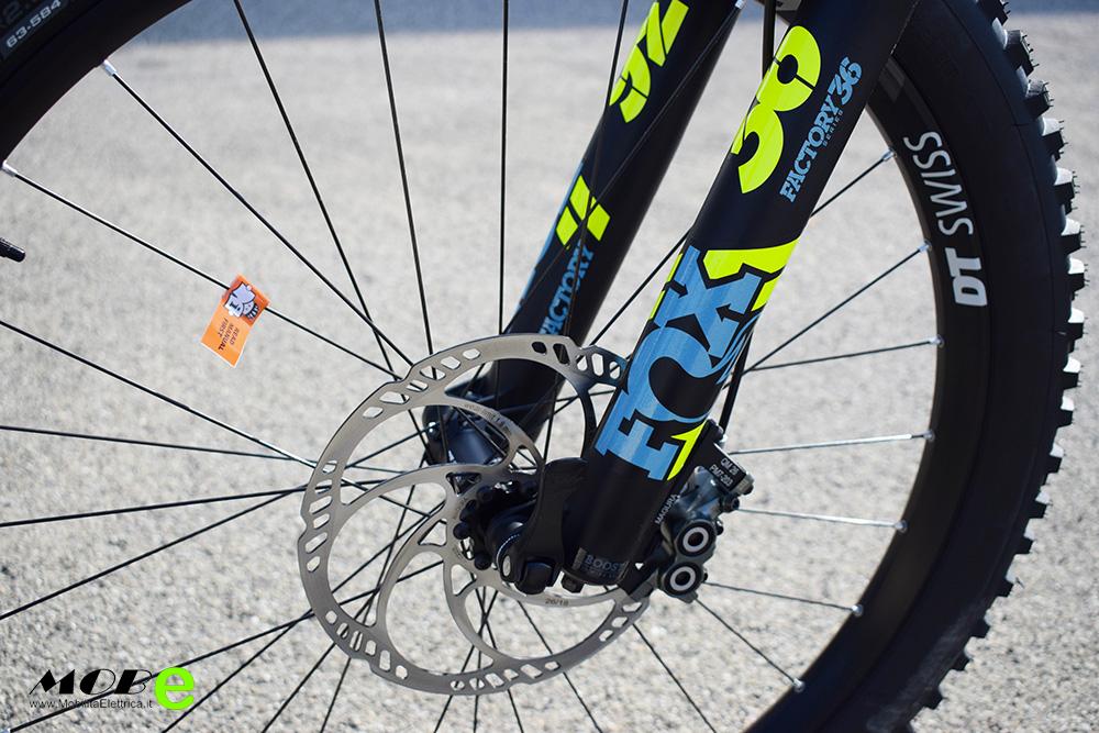 BMC Trailfox AMP SX tech7 2019 ebike bici elettrica mobe