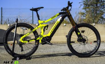 Haibike XDuro Dwnhll 9 foto1 ebike bosch top gamma 2019 bici elettrica mobe