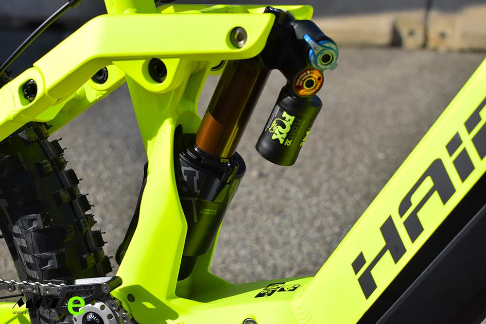 Haibike XDuro Dwnhll 9 tech2 ebike 2019 bici elettrica mobe