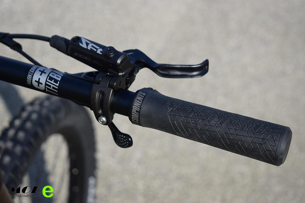 Haibike XDuro Dwnhll 9 tech6 ebike 2019 bici elettrica mobe