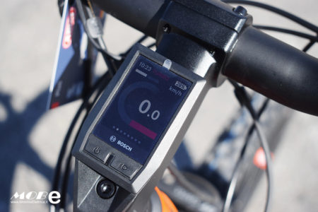 KTM Macina Chacana 291 tech8 bosch ebike 2019 bici elettrica mobe