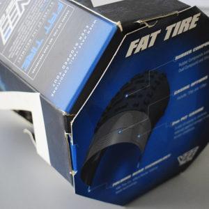 VEE TIRE Snowshoe 26x4.5 copertone fatbike