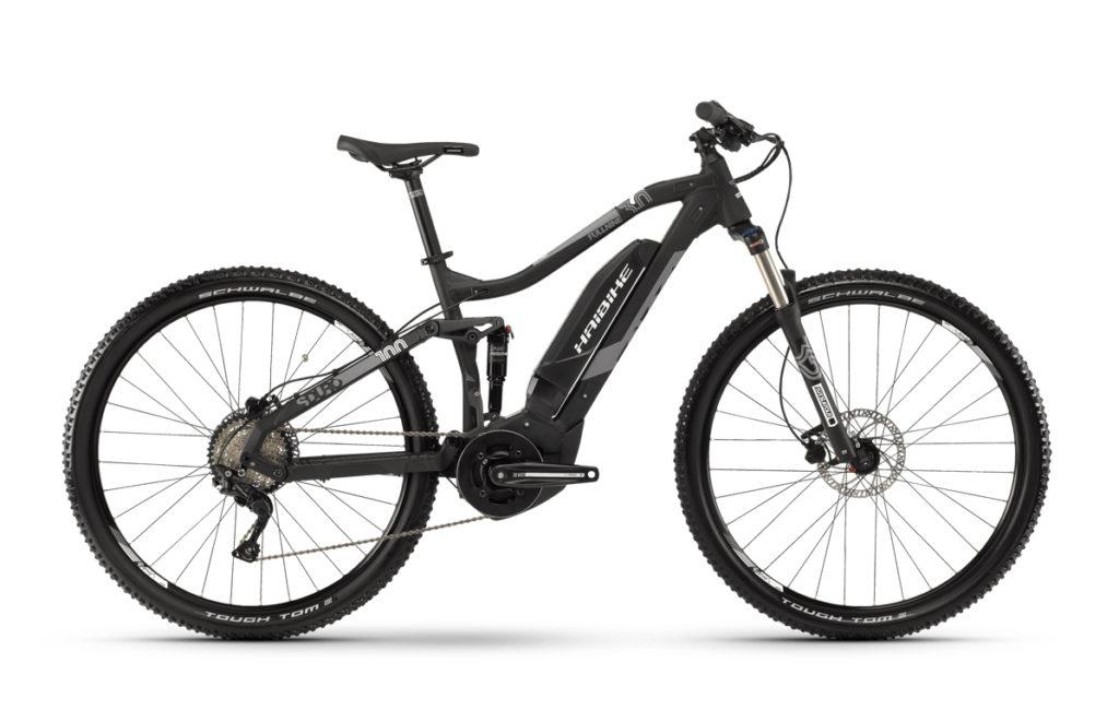 haibike sduro fullnine 3 ebike yamaha 2019 bici elettrica mobe