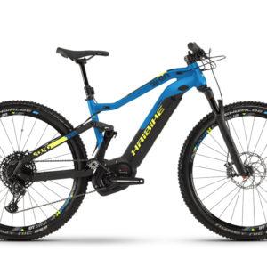 haibike sduro fullnine 9 ebike bosch 2019 bici elettrica mobe