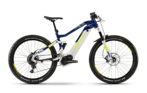 haibike sduro fullseven life 7 ebike bosch 2019 bici elettrica mobe