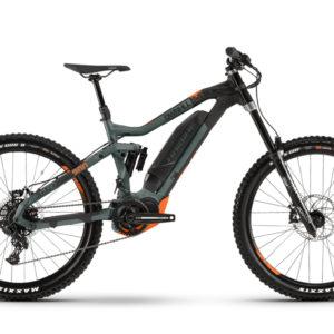 haibike xduro dwnhll 8 ebike yamaha 2019 bici elettrica mobe