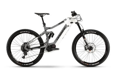 haibike xduro nduro 3 ebike bosch 2019 bici elettrica mobe
