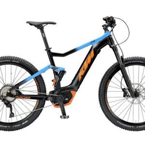 ktm macina lycan 275 ebike bosch 2019 bici elettrica mobe
