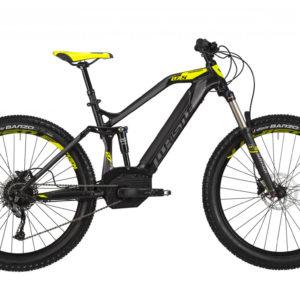 whistle brush plus ebike bosch 2019 bici elettrica mobe