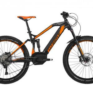 whistle brush plus s ebike bosch 2019 bici elettrica mobe