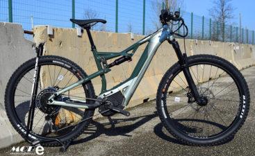 Cannondale Moterra Neo 1 1 ebike 2019 bici elettrica mobe