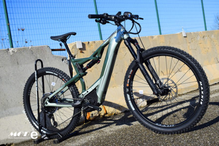 Cannondale Moterra Neo 1 2 ebike 2019 bici elettrica mobe