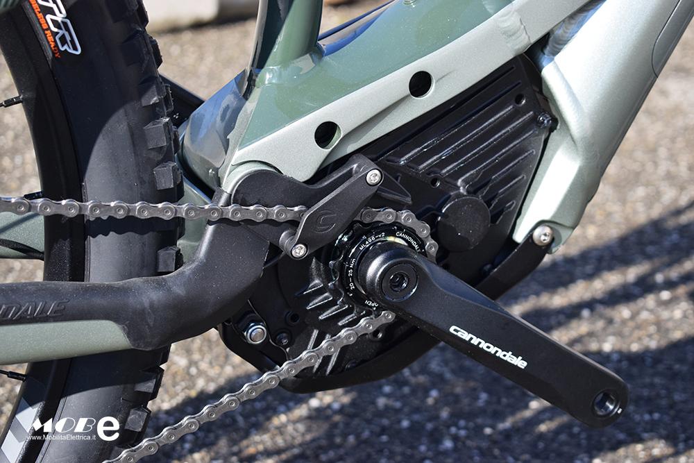 Cannondale Moterra Neo 1 tech1 ebike 2019 bici elettrica mobe