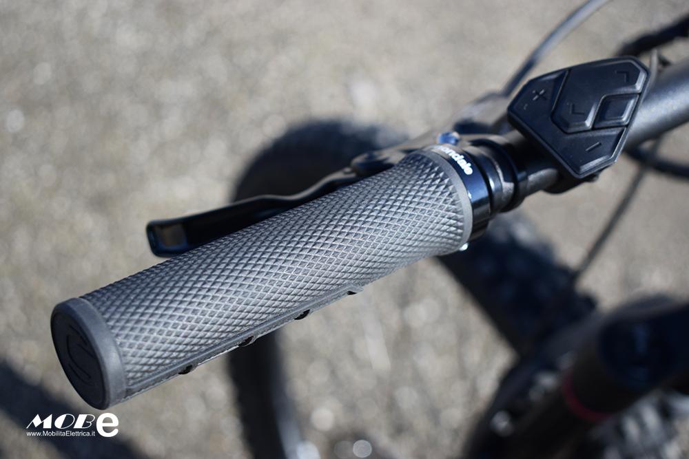 Cannondale Moterra Neo 1 tech4 ebike 2019 bici elettrica mobe