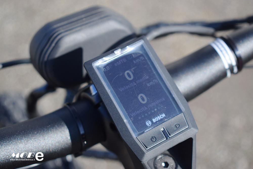 Cannondale Moterra Neo 1 bosch kiox tech8 ebike 2019 bici elettrica mobe