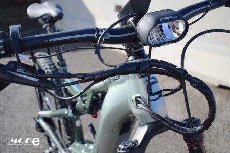 Cannondale Moterra Neo 1 tech9 ebike 2019 bici elettrica mobe