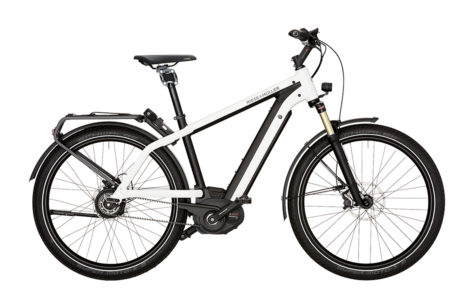 Riese Muller new charger touring 2018 mobilita elettrica ebike