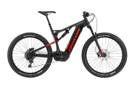 cannondale m cujo neo 130 3 ebike 2019 bici elettrica mobe