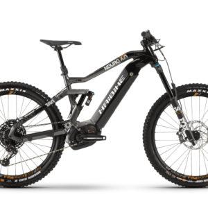 haibike xduro nduro 6 ebike bosch 2019 bici elettrica mobe