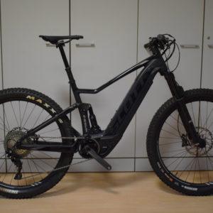 Scott ESpark 710 ebike occasioni bici elettrica mobe