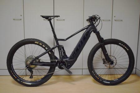 03 Scott E Spark 710 ebike occasioni bici elettrica bologna mobe