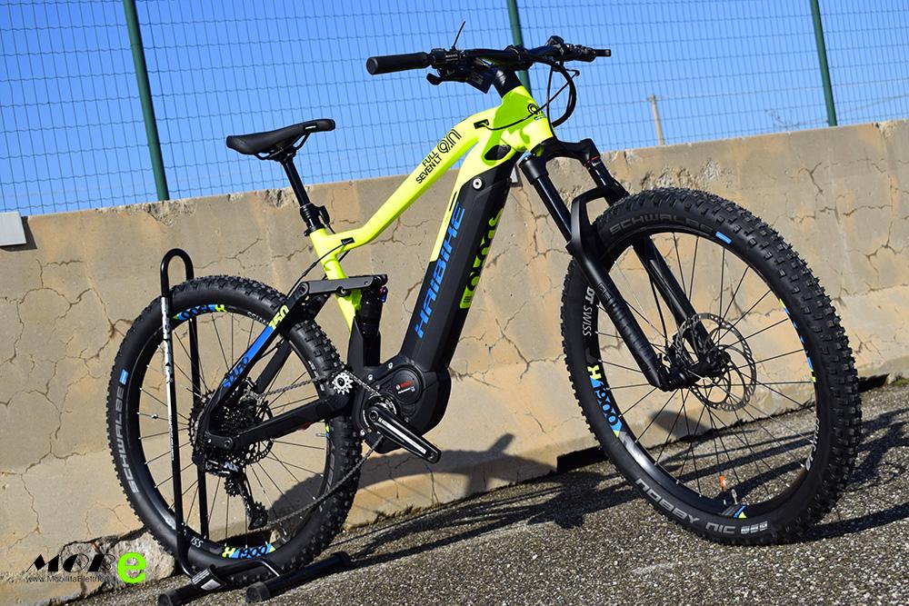 Haibike SDuro FullSeven lt 9 2 ebike 2019 bici elettrica mobe