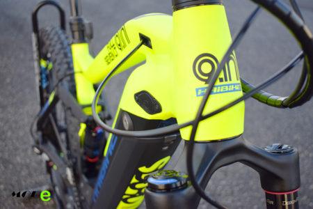 Haibike SDuro FullSeven-lt 9 tech10 ebike 2019 bici elettrica mobe