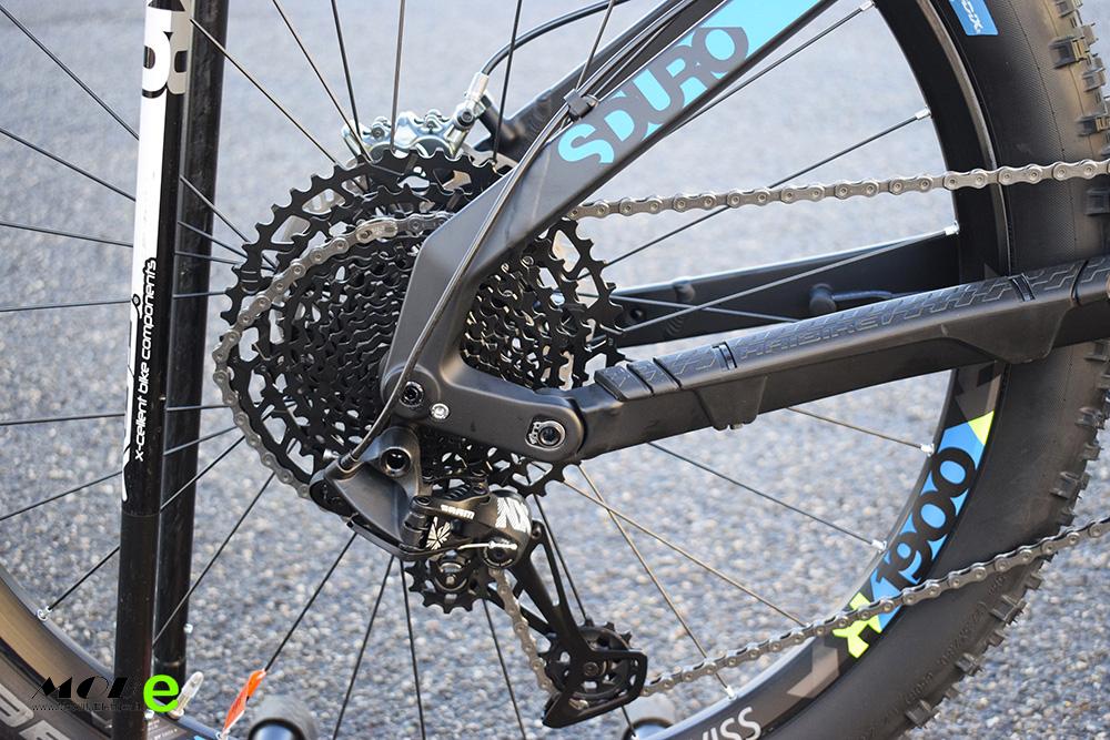 Haibike SDuro FullSeven lt 9 tech3 ebike 2019 bici elettrica mobe