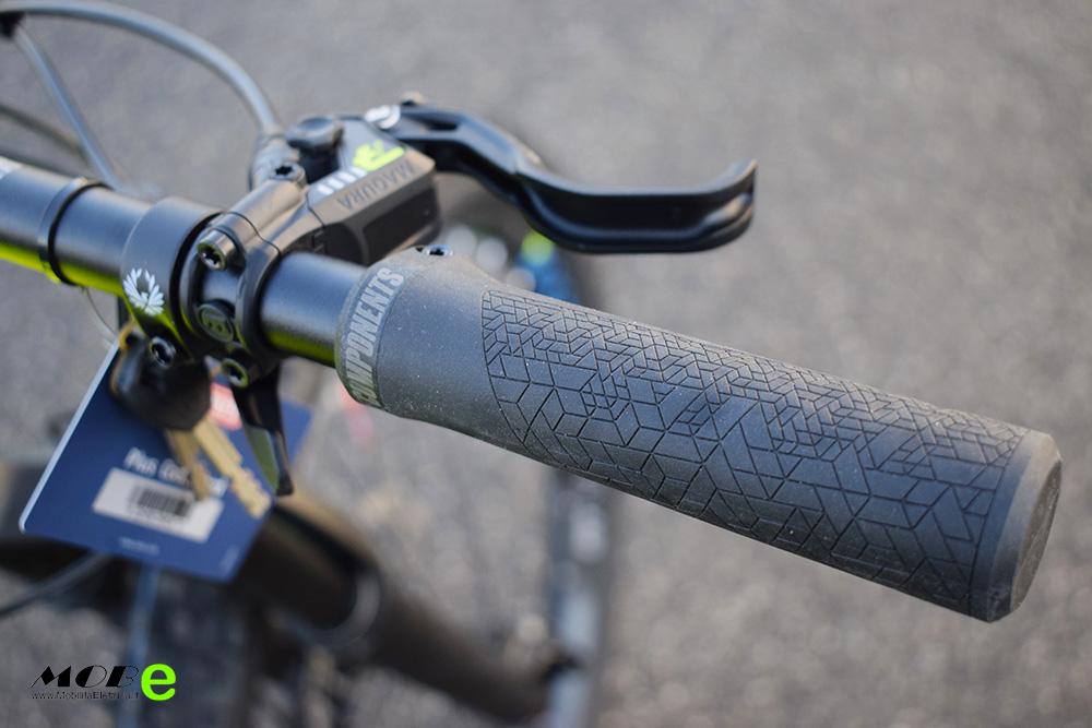 Haibike SDuro FullSeven lt 9 tech4 ebike 2019 bici elettrica mobe