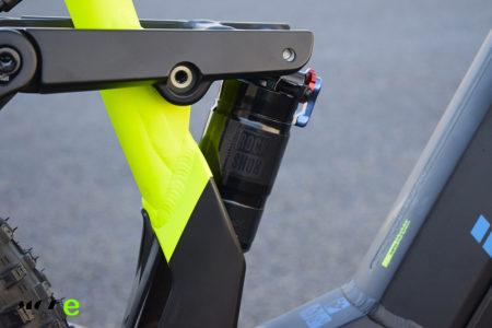 Haibike SDuro FullSeven lt 9 tech5 ebike 2019 bici elettrica mobe