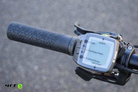 Haibike SDuro FullSeven lt 9 tech6 ebike 2019 bici elettrica mobe