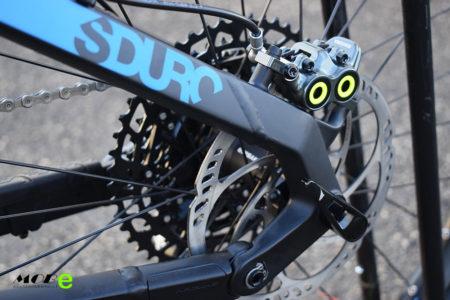 Haibike SDuro FullSeven lt 9 tech7 ebike 2019 bici elettrica mobe