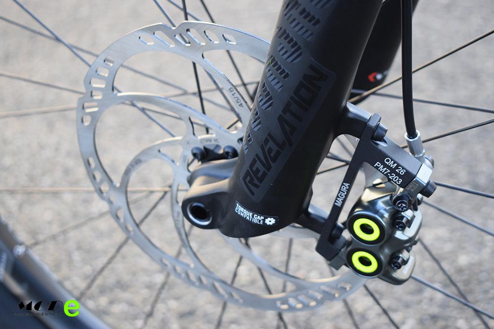 Haibike SDuro FullSeven lt 9 tech8 ebike 2019 bici elettrica mobe