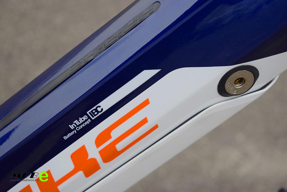 Haibike SDuro HardSeven 5 tech9 yamaha integrato ebike 2019 bici elettrica mobe