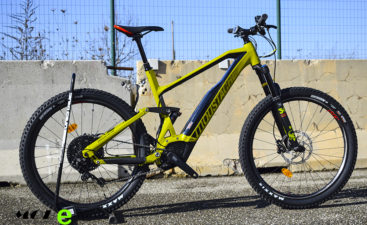 Moustache samedi 27 trail 8 bici elettrica ebike1 2019 mobe