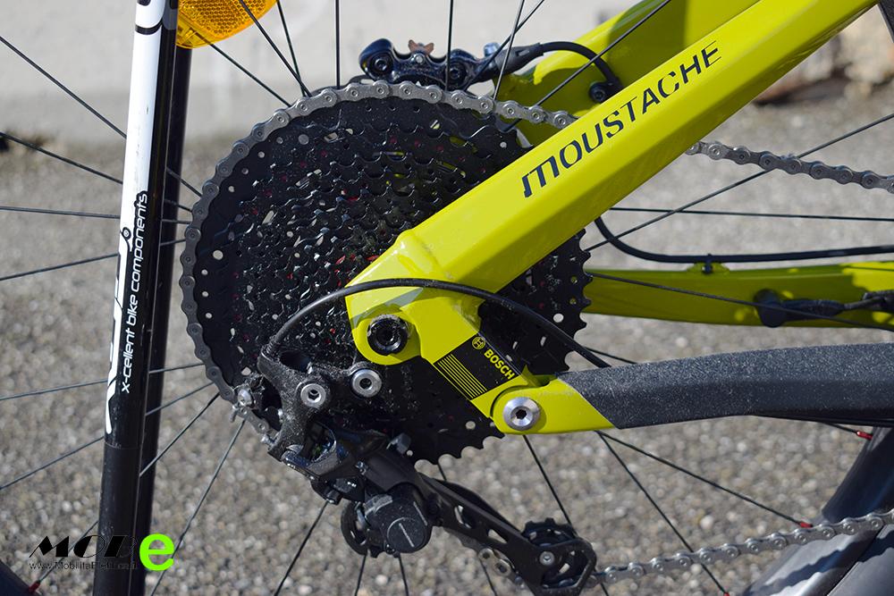Moustache samedi 27 trail 8 tech2 bici elettrica ebike1 2019 mobe