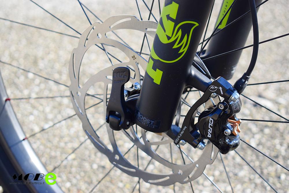 Moustache samedi 27 trail 8 tech7 bici elettrica ebike1 2019 mobe