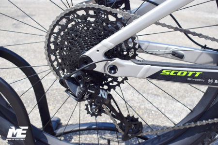 Scott strike eride 730 tech3 ebike bosch 2019 bici elettrica mobe