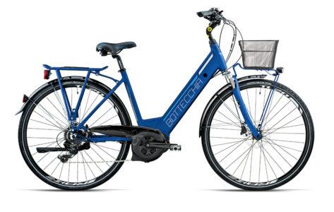 bottecchia be17 lady 28 ebike 2019 bici elettrica mobe