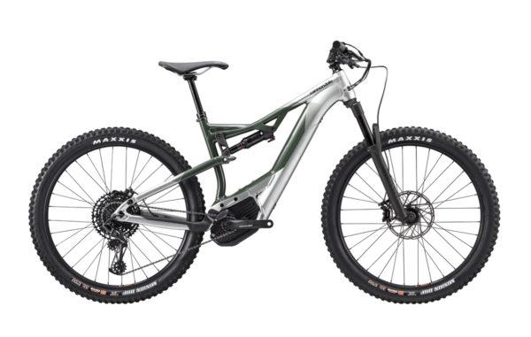 cannondale moterra neo 1 ebike 2019 bici elettrica mobe