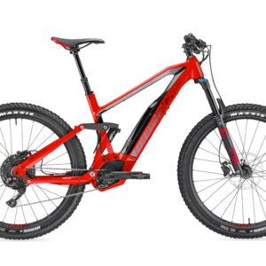 moustache samedi 27 trail 6 ebike 2019 bici elettrica mobe
