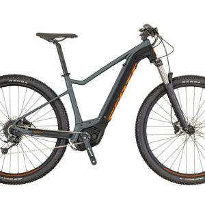 scott aspect eride 40 ebike 2019 bici elettrica mobe