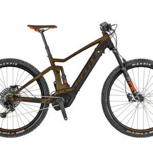 scott strike eride 720 ebike 2019 bici elettrica mobe